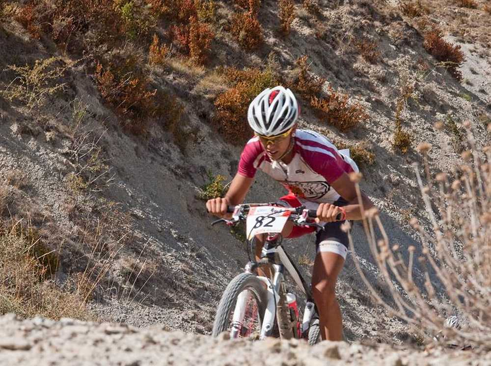 yago sardina,bicicleta, moutain bike, btt