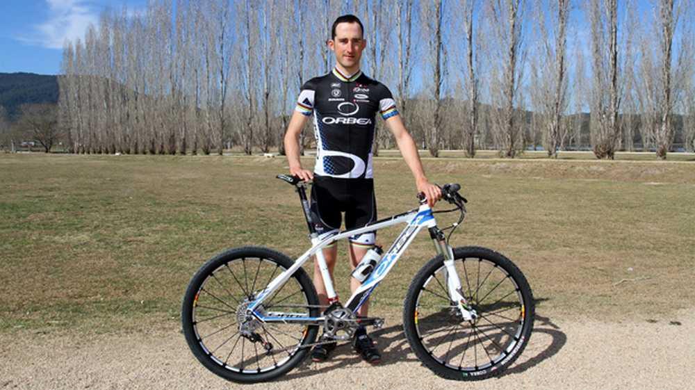 Iñaki Lejarreta,ciclista,accidente,fallece