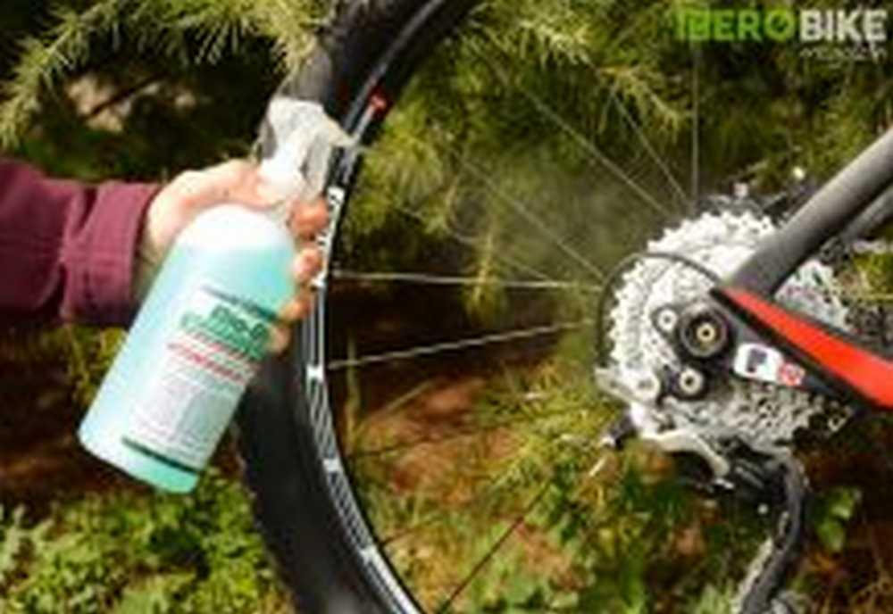 bio bike,squirt,desengrasante, cadena bicicleta