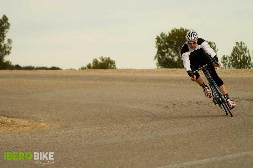 bh prisma, bicileta, carretera