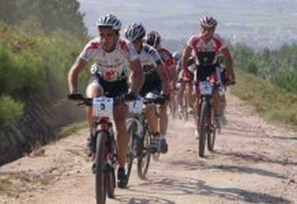 Rias Baixas Bike Race