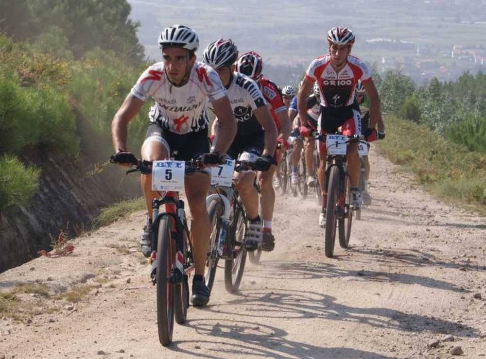 Rias Baixas Bike Race