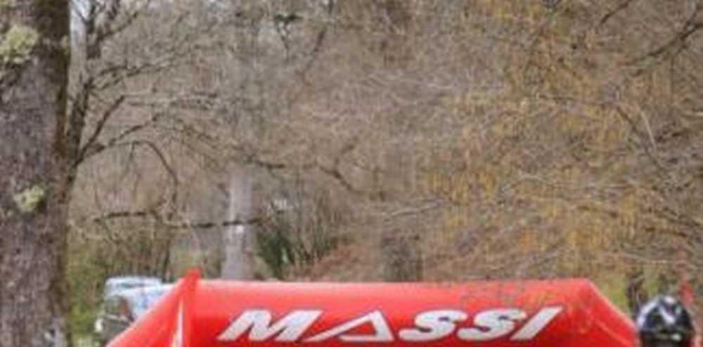 Segunda etapa del Open Massi X'Challenge 2013