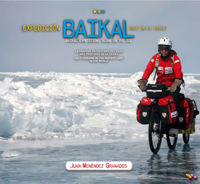 Expedicion Baikal