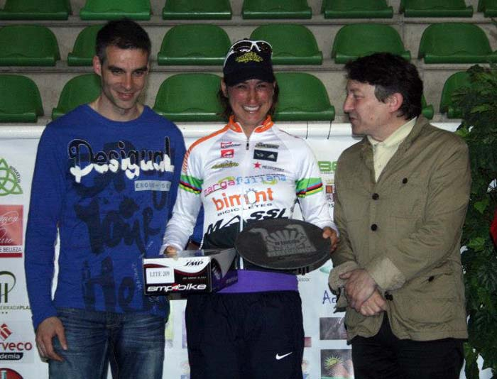 Marga podium