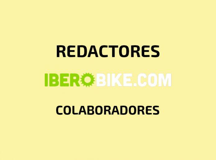 redactores_colaboradores_iberobike