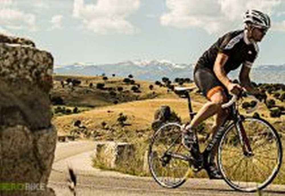 bicicleta canyon aeroad