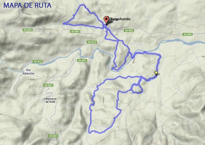 ruta-burgohondo