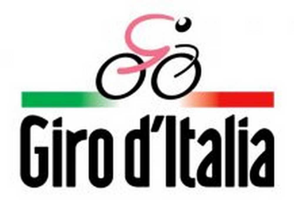 logo giro de italia