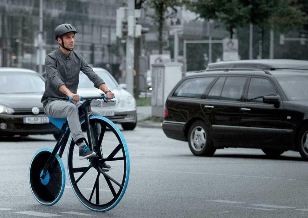 basf,bicicleta