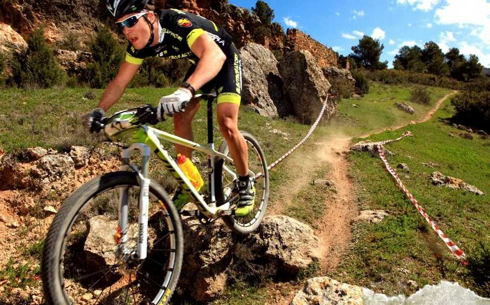 Berria Bike ABR 2014