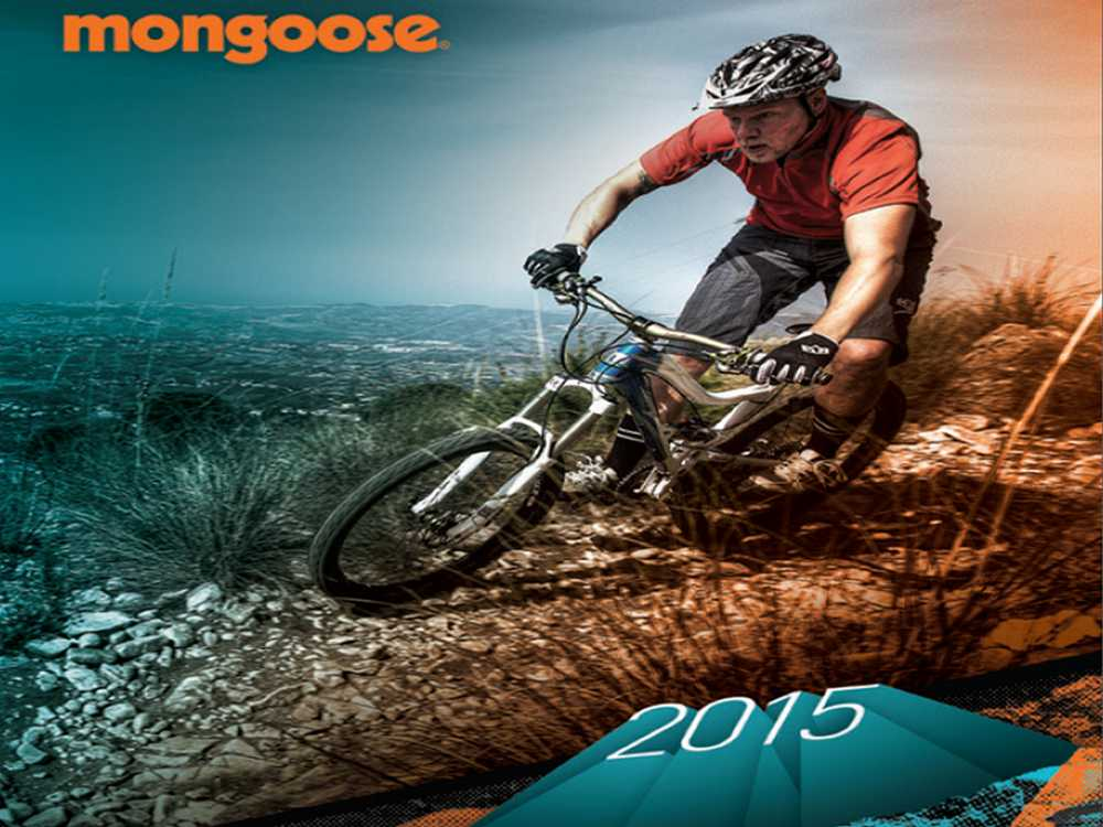 moongose 2015
