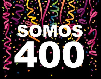 somos 400
