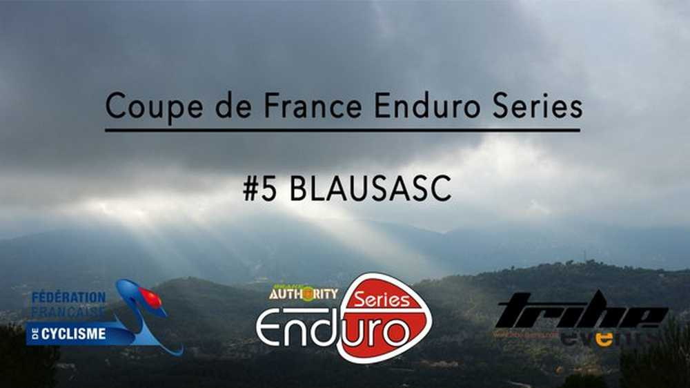 Coupe de France Enduro Series Blausasc 2014