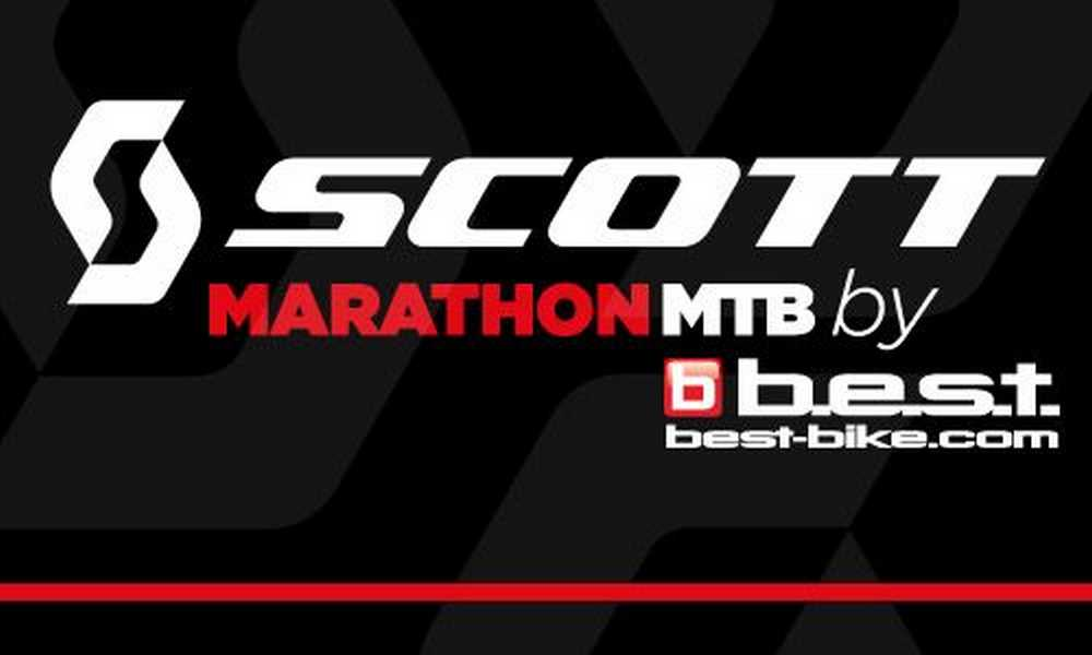 Scott Marathon MTB by BEST