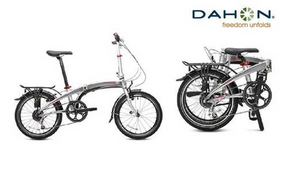 DAHON VIGOR P9