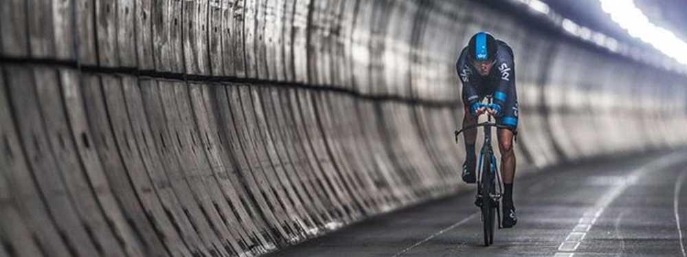 Froome eurotunel