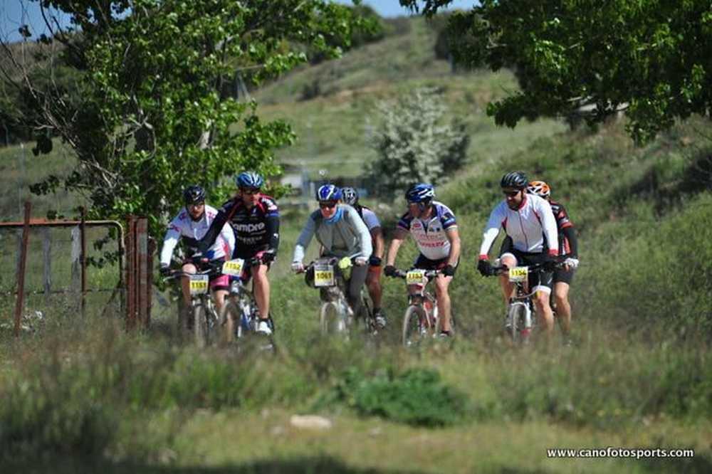Scott Challenge Bike&Run
