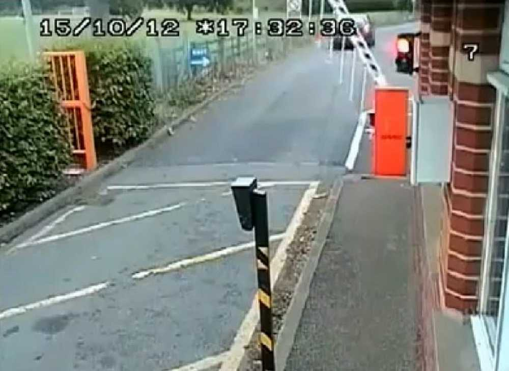 ciclista.semaforo rojo