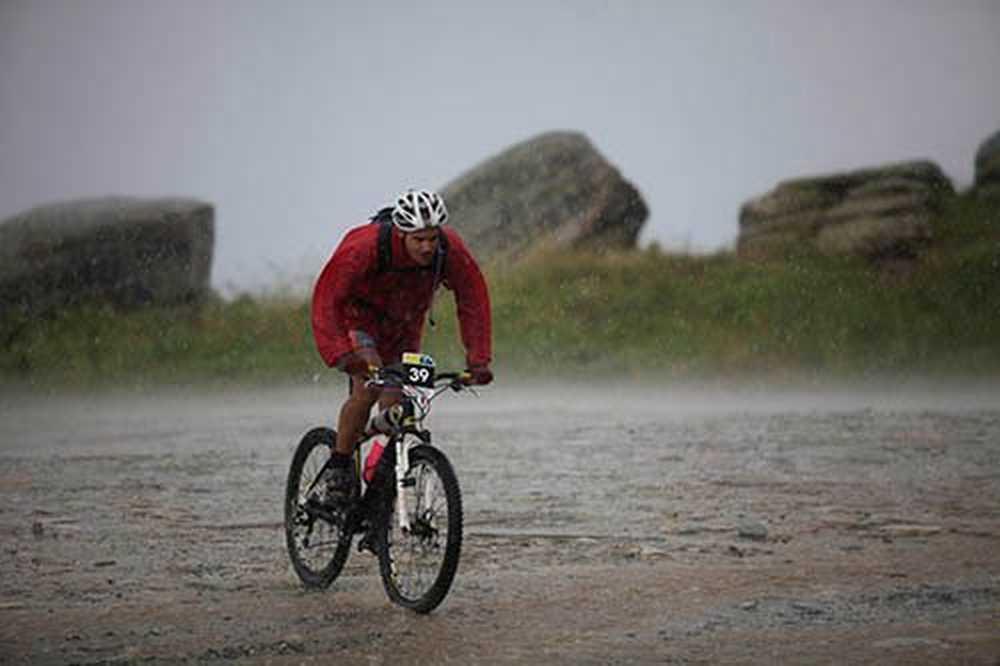 iron bike 3 etapa 1