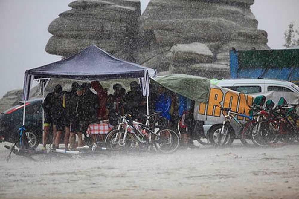 iron bike 3 etapa 2