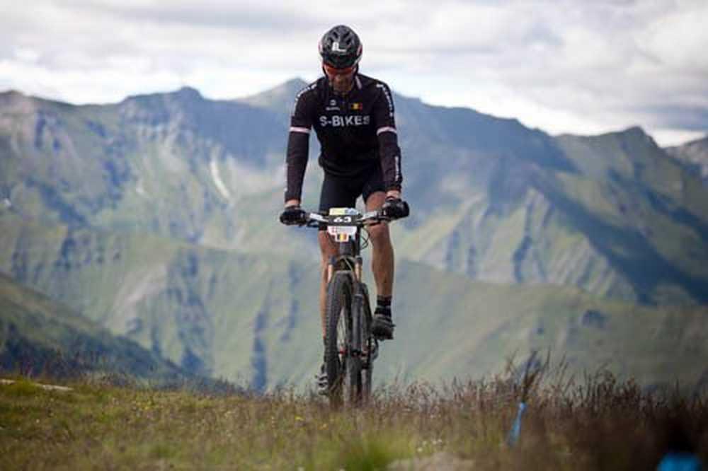 iron bike 4 etapa 2