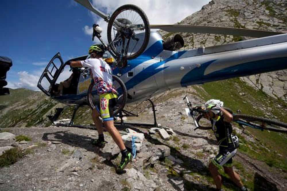 iron bike 4 etapa