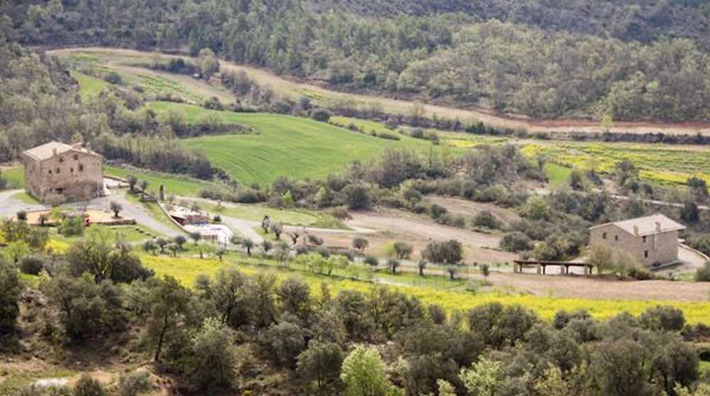 La Copa Catalana BTT Internacional llega a Les Cots de Lloberola