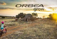 orbea grow, bicicleta para niños