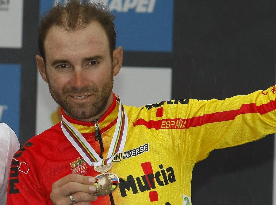 valverde podio mundial ponferrada 2014