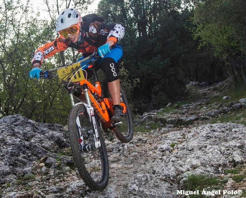 1er Enduro Race Morella singletracks20