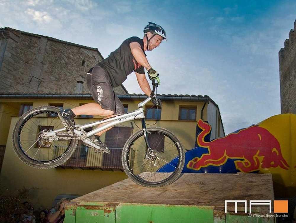 1er Enduro Race Morella singletracks35