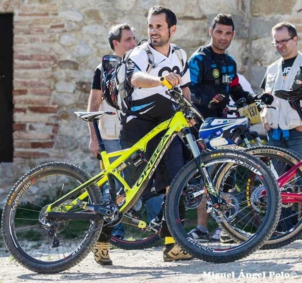 1er Enduro Race Morella singletracks36
