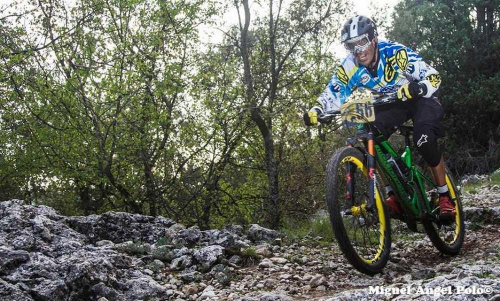1er Enduro Race Morella singletracks7