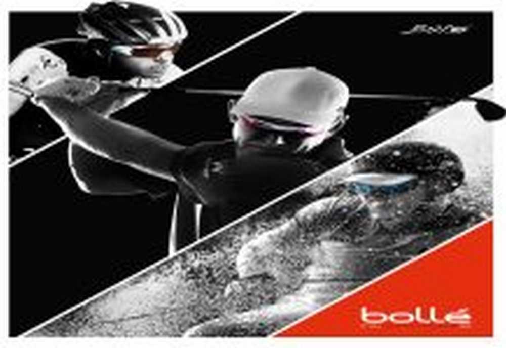 Catálogo Gafas Bollé 2015
