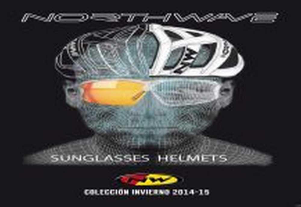 Catálogo Northwave Invierno 2014- 2015