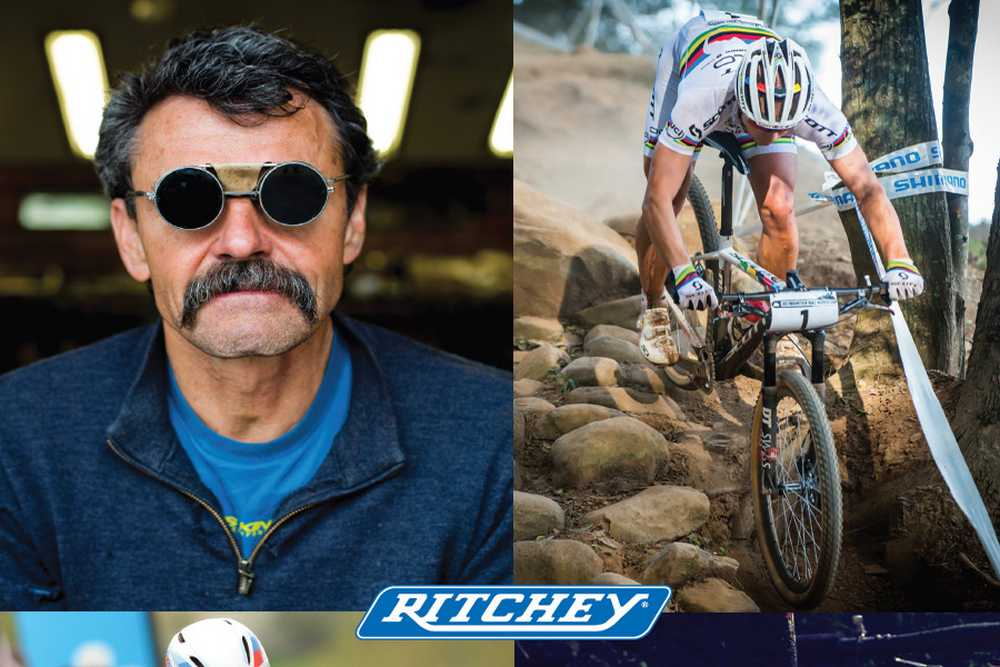 Catálogo Ritchey 2015