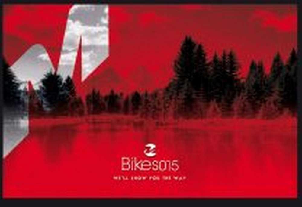Catálogo bicicletas Massi road 2015