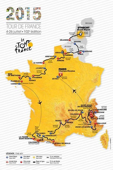 Tour 2015 1