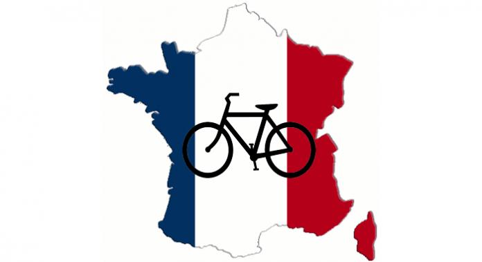 la bicicleta en la transición energética francesa