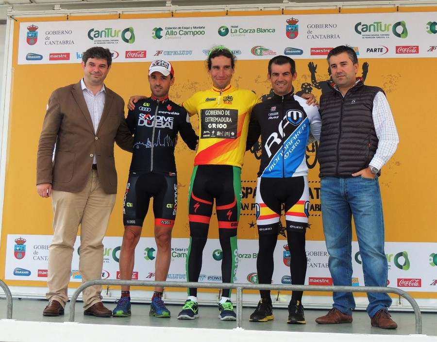 podio final OpenEspXCM2014 h