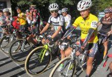 salida feminas ciclocross de karranza 2014
