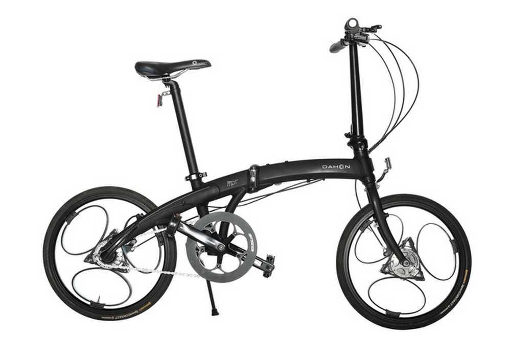 loop wheels sobre bromptom