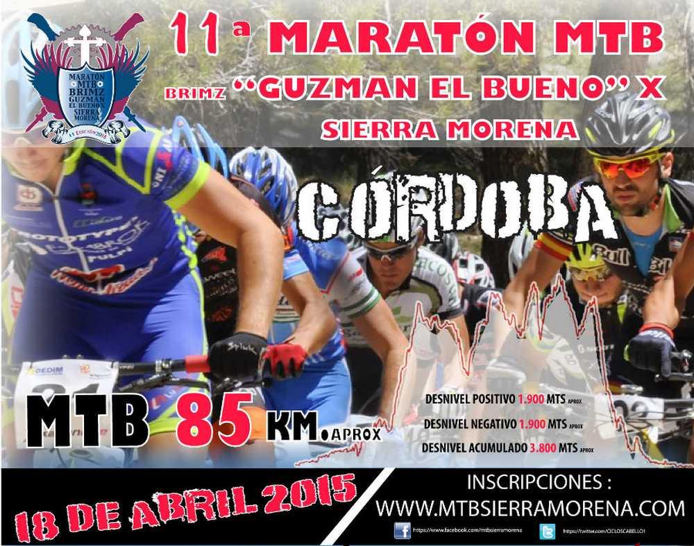 CARTEL-MARATÓN-MTB-BIKE-RUNNING