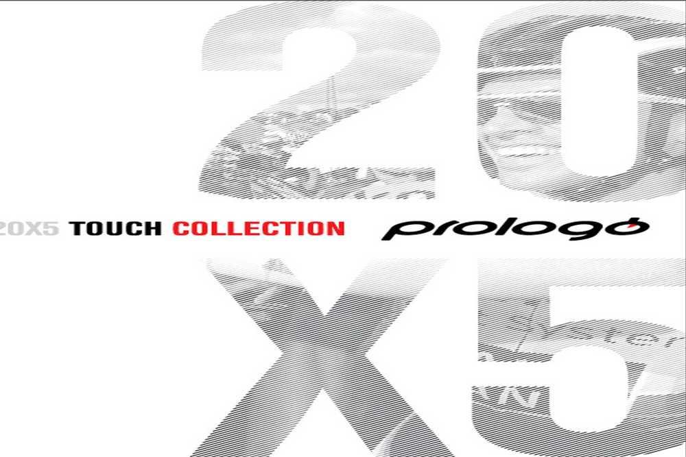 Catálogo componentes Prologo 2015