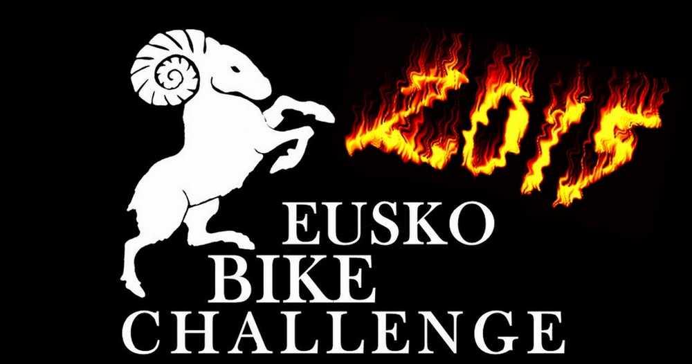 Eusko Bike Challenge 2015 0