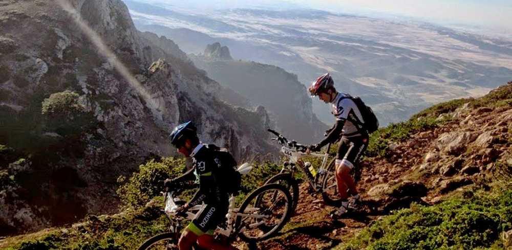Eusko Bike Challenge 2015 2