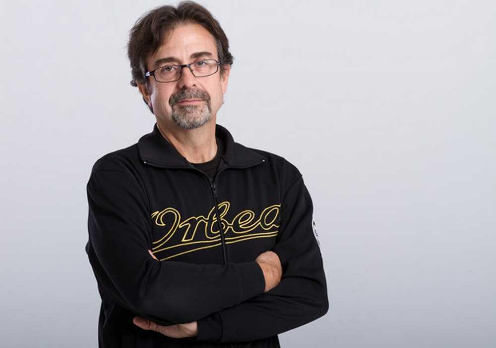 Gonzalo García de Salazar, nuevo manager de Orbea USA