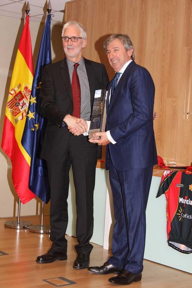 Premio Movistar 2014