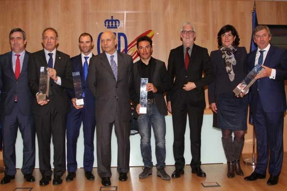 Premio uci 2014